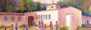 St Gregory Nyssa El Cajon CA