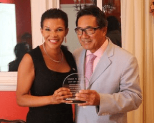 Ambassador Marks Hails Paul Chen-Young as a Jamaican Patriot and Visionary