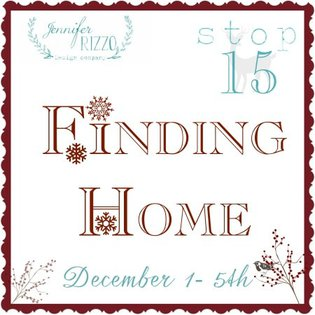 Finding home house 15