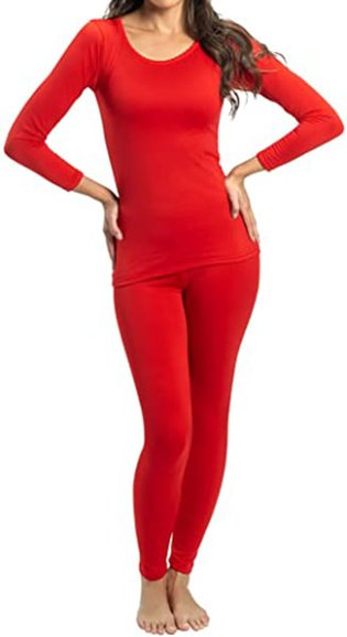 Rocky thermal underwear set   40plusstyle.com