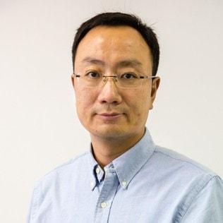Johny Zhang MBA