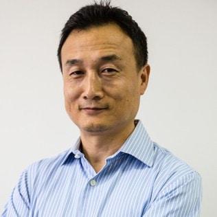 Qiang Liu MBA