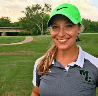 The Grove Womens Golf Instructor