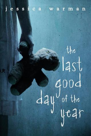 the last good day of the year jessica warman