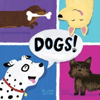 Dogs John Hutton