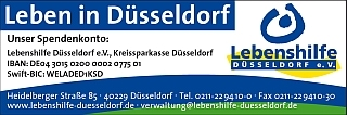 Lebenshilfe Düsseldorf