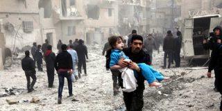 Cosa sta succedendo in Siria?