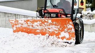 Driveway Paving - Snow Removal - Driveway Repair