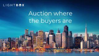 RCM LightBox Auction Webinar