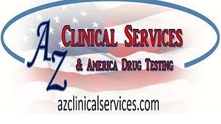 AZ Clinical Services logo