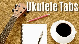 how to read ukulele tabs