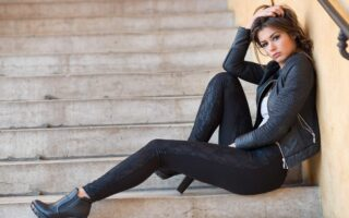 How Fashionable Ladies Leggings Can be Used