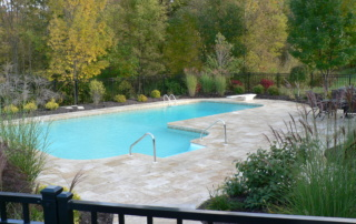 Paver work, retaining walls, patios, outdoor living spaces