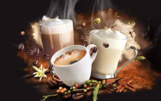 Caprimo запускает экологически чистое полуобезжиренное молоко для вендинга