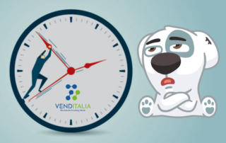 Международная вендинговая выставка Venditalia 2021 переносится на 2022 год