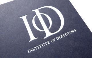 Плохие новости для OCS и вендинга IoD утверждает, что причиной тому удалёнка
