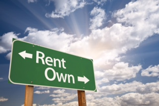 Rent VS Own