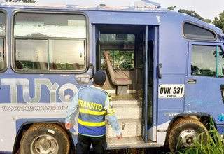 Photo of Se aprobó reapertura de la Ruta 9 de transporte en Yopal
