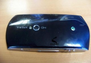Test: Sony Ericson Xperia Neo İncelemesi 3