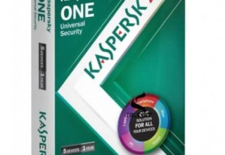 Kaspersky ONE ile 5'i 1 yerde koruma