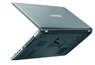 Toshiba en son yüksek çözünürlüklü eğlence özellikleriyle donatılmış Satellite P serisini sunar