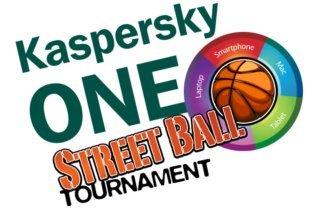 Kaspersky ONE StreetBall Turnuvası için geri sayım başladı.