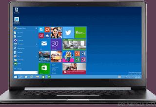 Microsoft Windows 10 Tecnical Preview yayında.