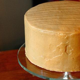 Caramel Cake Featured Image