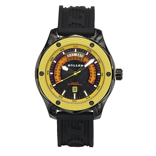 Holler watches ottolini 002