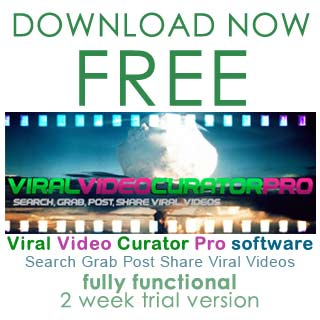 Download Viral Video Curator Pro Now Free