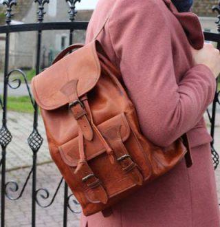 plecaki modne szczecin