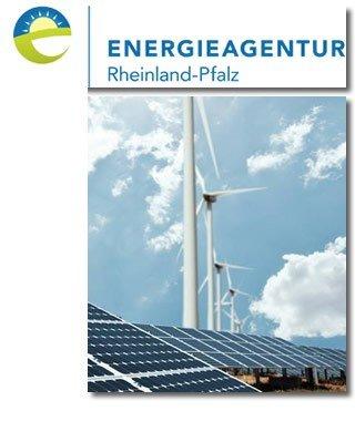 Logo Energieagentur
