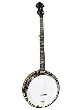 bishline cimarron banjo