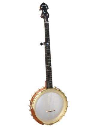 bishline okie banjo