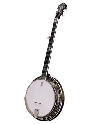 deering john hartford banjo