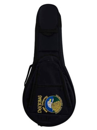 deering tenor soft banjo bag