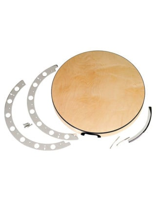 deering goodtime banjo resonator retro fit kit