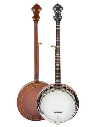 huber vrb 75 banjo