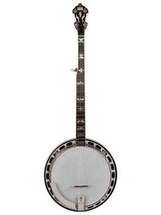 recording king elite 75 flying eagle banjo