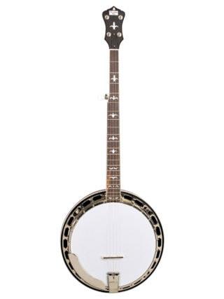 recording king r35 madison resonator banjo