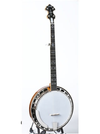 bishline rosemary banjo