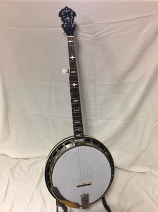 Gibson TB-11 Conversion