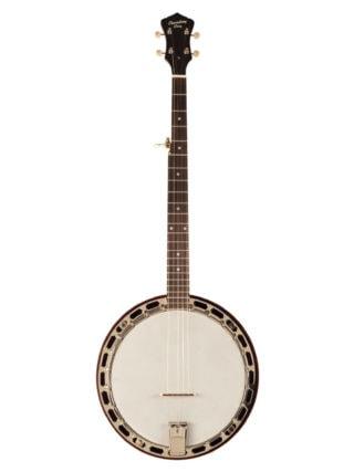 recording king dirty 30's resonator banjo