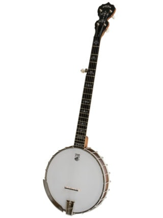 deering sierra openback banjo