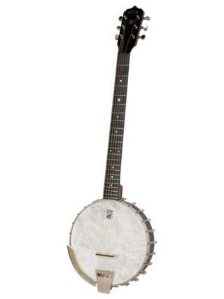 vega senator 6 string banjo