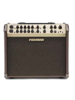 fishman loudbox artist banjo amplifier