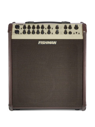 fishman loubox performer banjo amplifier