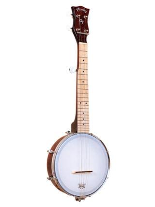 gold tone pluck travler banjo