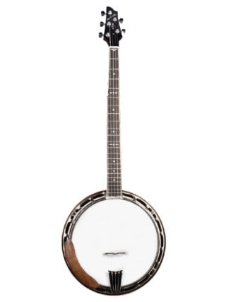 nechville photon banjo