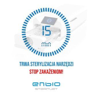 sterylizatory Enbio
